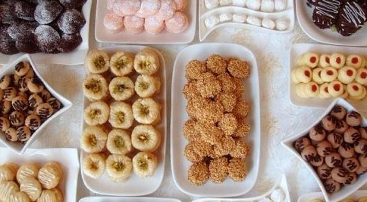 نصائح لتناول حلوى العيد دون مشكلات صحية
