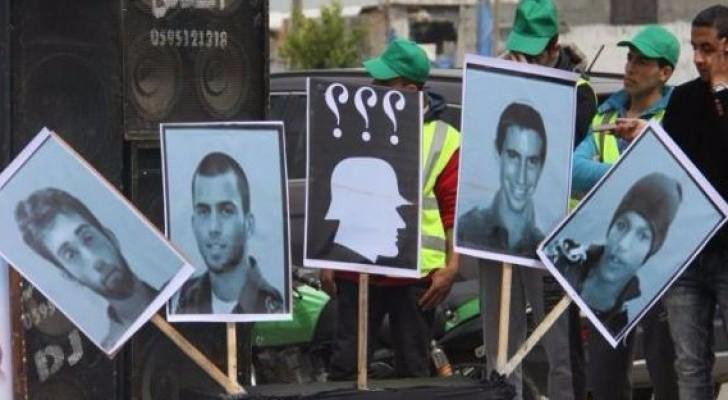 معارضة إسرائيلية لإبرام صفقة تبادل مع حماس