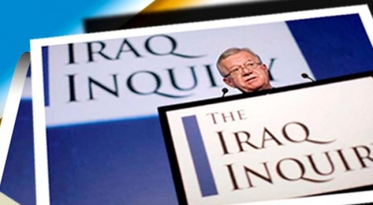 تعرف على النقاط الرئيسية في التقرير البريطاني حول حرب العراق