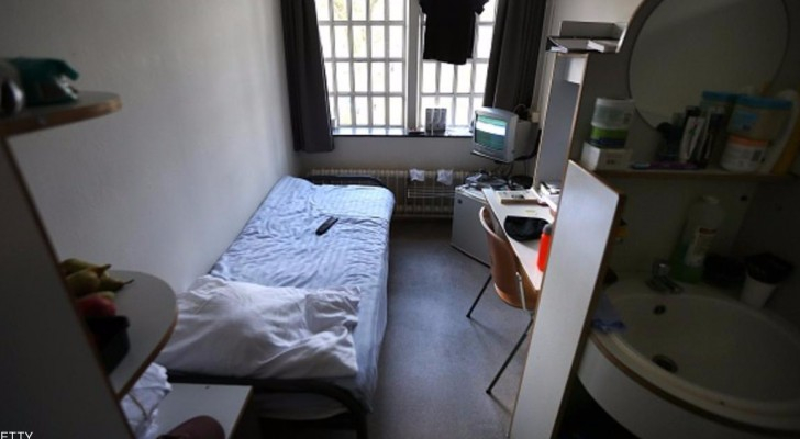 هولندا تعاني من السجون الفارغة