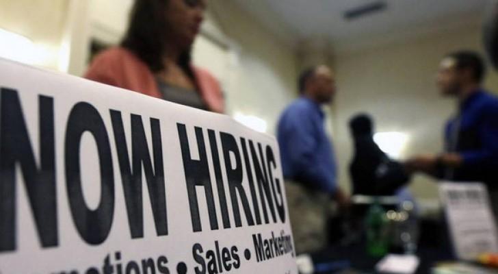 نمو الوظائف في أميركا خلال يونيو يشير إلى تحسن الاقتصاد