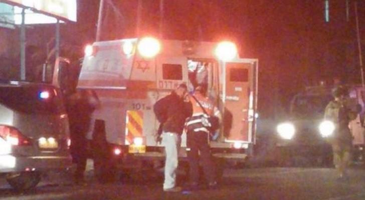 إصابة مستوطن بعملية إطلاق نار جنوب بيت لحم