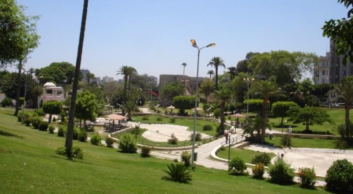 الثلاثاء عطلة رسمية لحدائق الحسين