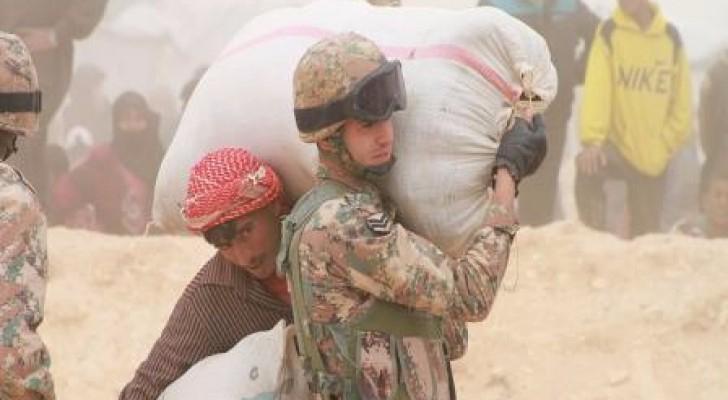 الأمم المتحدة: اتفاق مع الأردن لإدخال مساعدات لمخيم الركبان