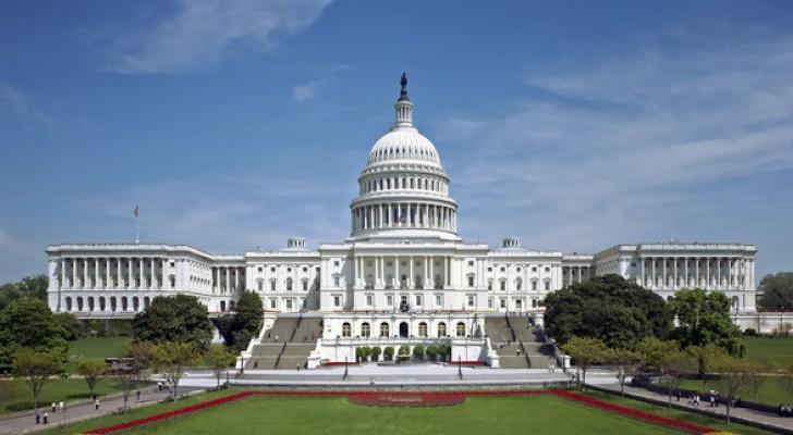 إغلاق مقر الكونغرس الأميركي ومبان محيطة لأسباب أمنية