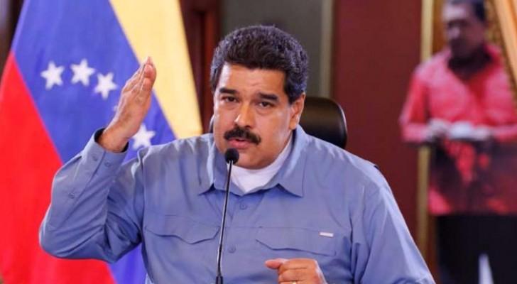 موانئ فنزويلا الرئيسية تحت سلطة الجيش