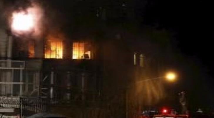 بدء محاكمة المتهمين بالهجوم على سفارة السعودية بطهران