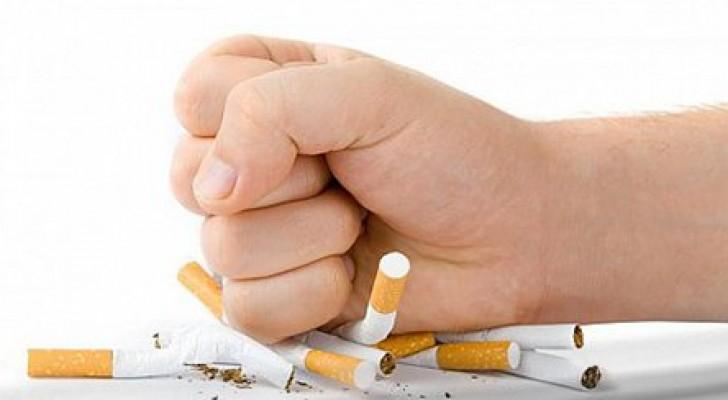 عشر طرق لتسهيل الإقلاع عن التدخين
