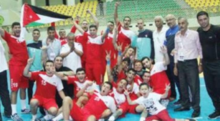 المنتخب الوطني لكرة اليد في مواجهة صعبة أمام قطر