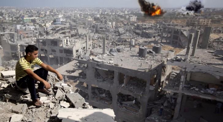 الاحتلال يوافق على توريد الاسمنت لمصانع الطوب في غزة