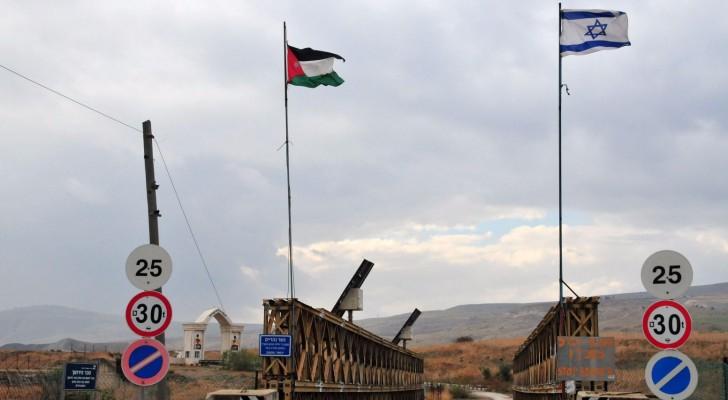 اجتماع أردني إسرائيلي حضره الملقي: خطة لفتح معبر برّي رابع