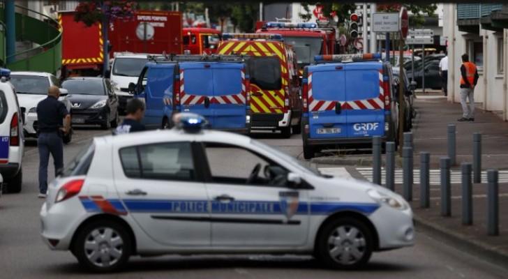 الأردن يدين هجومًا استهدف كنيسة بفرنسا: عمل خسيس