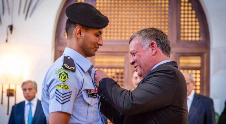 الملك: الأردني الأصيل يظهر بجلاء وقت الشدائد