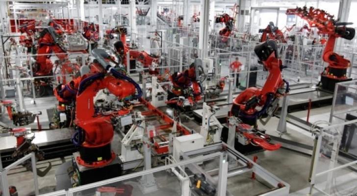 """7 وظائف سـ """"يسرقها"""" الروبوت قريباً"""