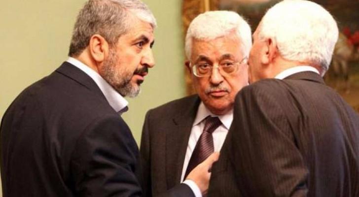 اتهامات متبادلة بين فتح وحماس بشأن الانتخابات المحلية