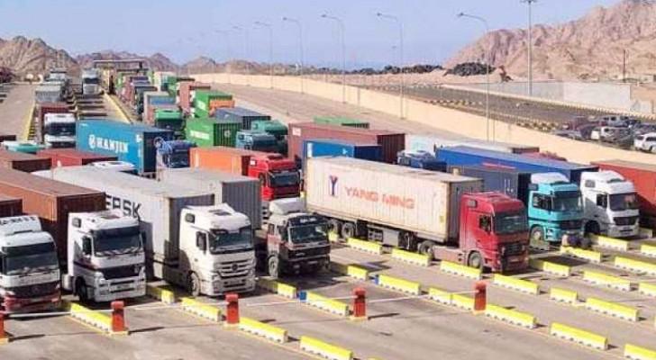 صادرات شرق عمان الصناعية تواصل تراجعها