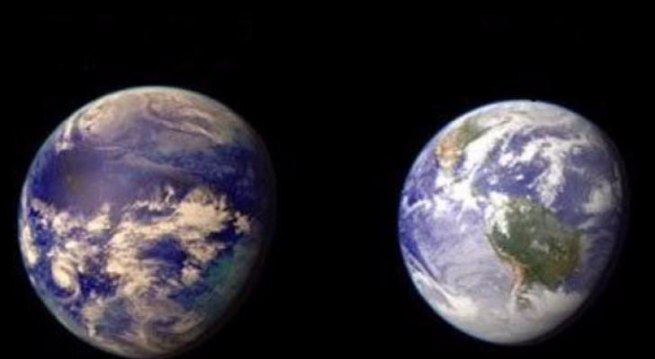 تعرف على الكوكب التوأم للأرض