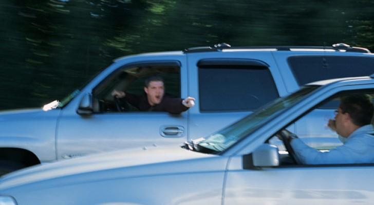 كيف تتجنب الغضب خلال قيادتك للسيارة؟
