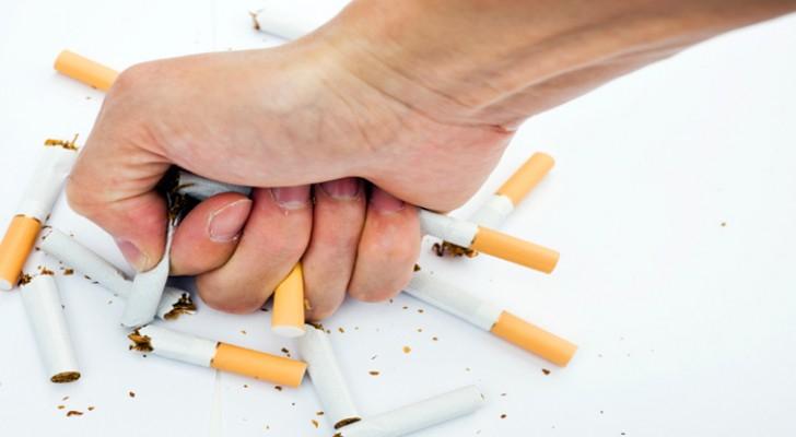 تعرف على أفضل طريقة للتغلب على التدخين