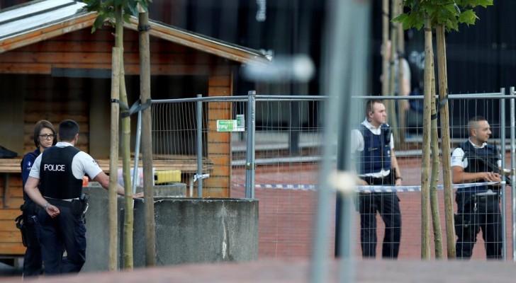 الشرطة البلجيكية تصيب رجلا أطلق الرصاص بمدينة جنت