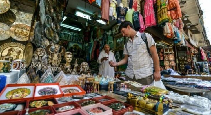 مصر تلجأ لصندوق النقد الدولي لاعطاء جرعة اوكسجين لاقتصادها المتداعي