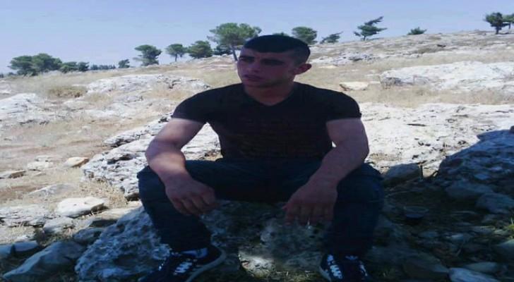 استشهاد فتى فلسطيني بنيران الاحتلال في مخيم الفوار