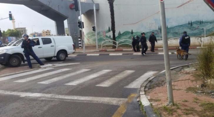 استشهاد شاب خلال مطاردة شرطة الاحتلال له في القدس