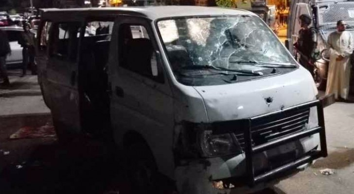 مقتل شرطيين وإصابة 5 في هجوم لمسلحين شمالي القاهرة