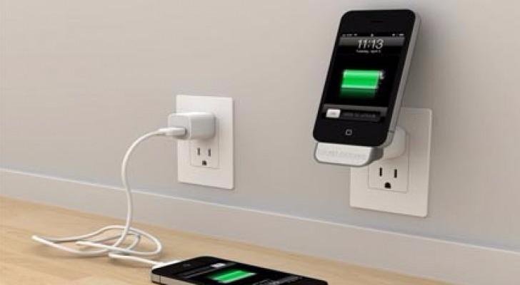 بشرى لمستخدمي الهواتف الذكية.. بطاريات تحتفظ بالطاقة لوقت مضاعف