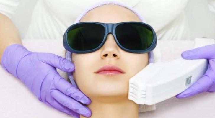 منع مراكز التجميل من استخدام أجهزة الليزر بجميع أنواعها