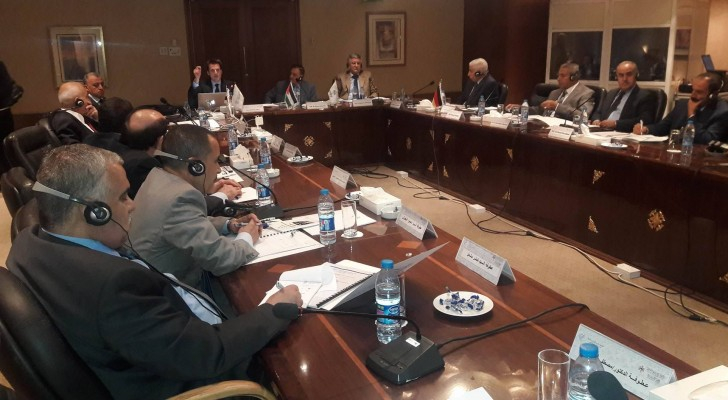 ورشة عمل متخصصة حول القضاء الدستوري في عمّان