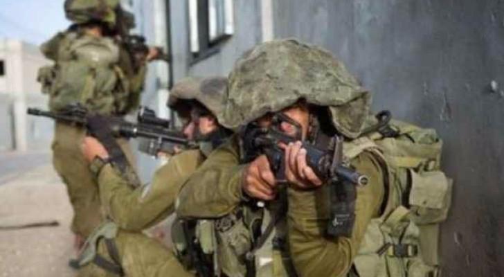 شهيد فلسطيني برصاص الاحتلال جنوبي نابلس