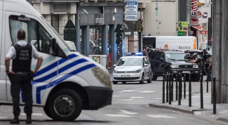 بلجيكا: قتيل وجرحى في انفجار بمركز رياضي