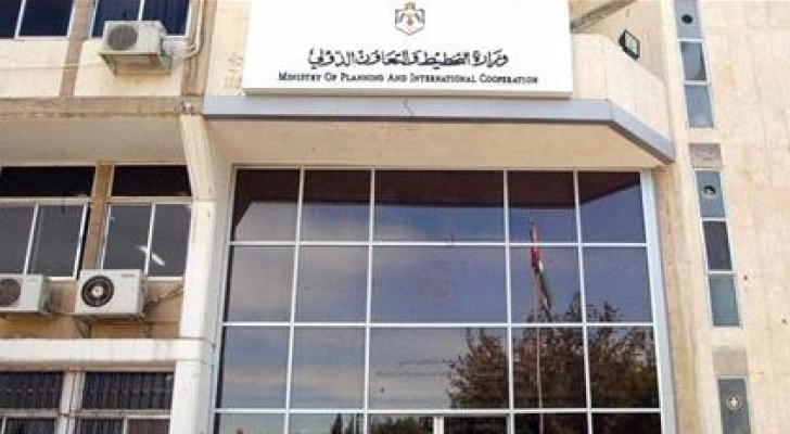 وزارة التخطيط: 199 مليون دينار حجم التدخلات الحكومية بالعاصمة