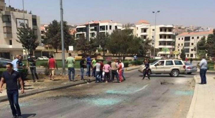 لبنان: مقتل سيدة في انفجار قرب مدينة زحلة