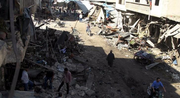 قتلى بغارات روسية على إدلب.. وتقدم للمعارضة بحلب