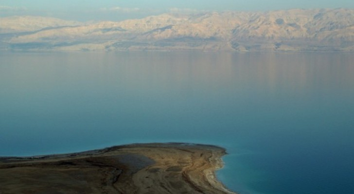 أجواء مناسبة لقضاء عطلة العيد في مناطق البحر الميت والعقبة مع نشاط في الرياح