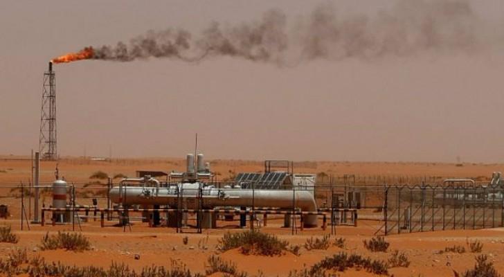 برميل النفط ينخفض عن 49 دولارا