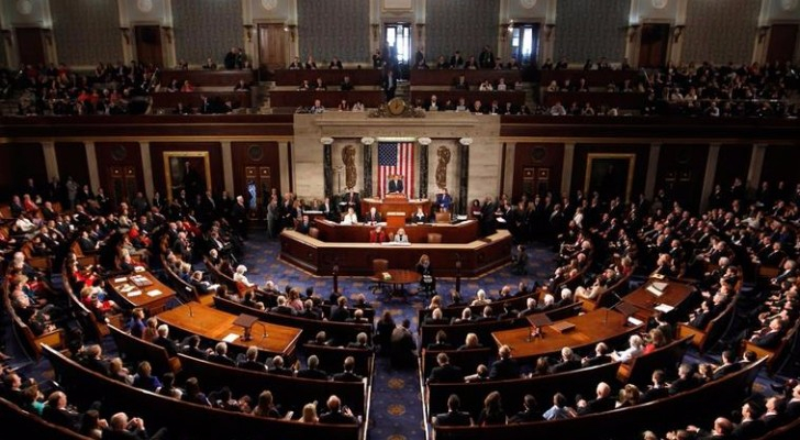 الكونغرس الاميركي يسمح بمقاضاة السعودية .. تفاصيل