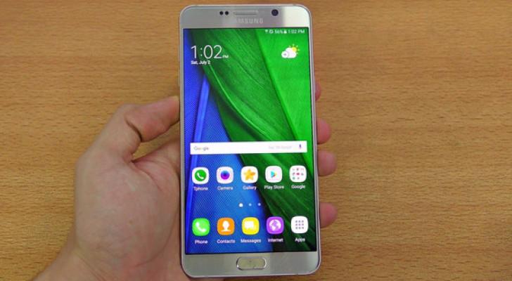 هكذا يمكن التحقق من أن هاتف Note 7 المستبدل آمن