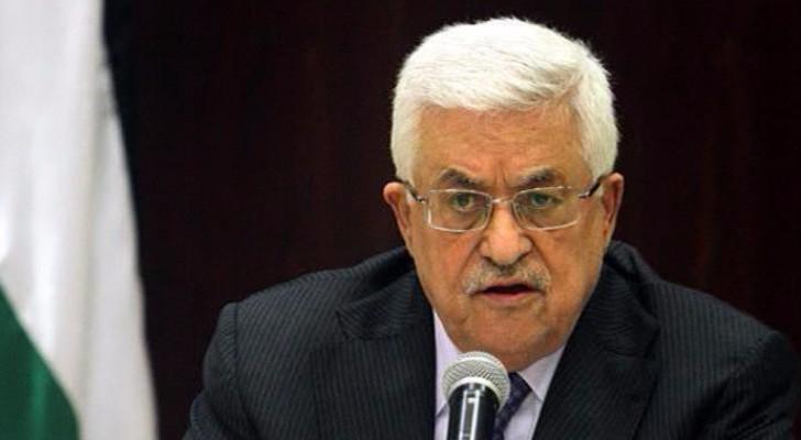 عباس: الاحتلال معزول دولياً على أرض الواقع