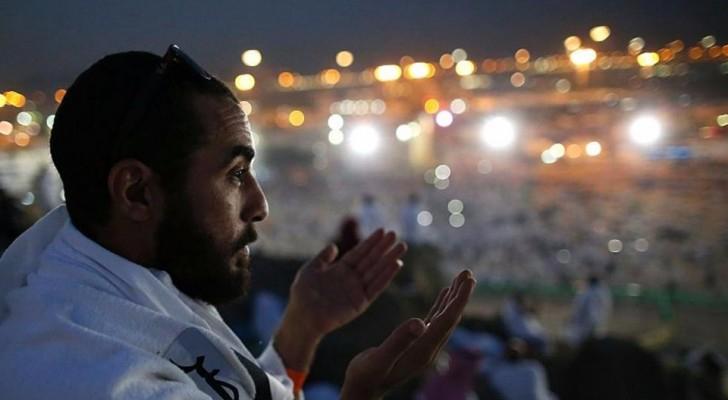 مصري حج عن والدته ووالده والآن يحج عن حماته