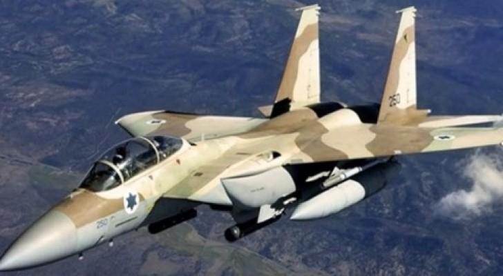 جيش الاحتلال ينفي إسقاط طائرتين إسرائيليتين في القنيطرة