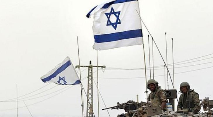 تسعى منظمة أنقذوا إسرائيل لإنهاء الاحتلال الإسرائيلي
