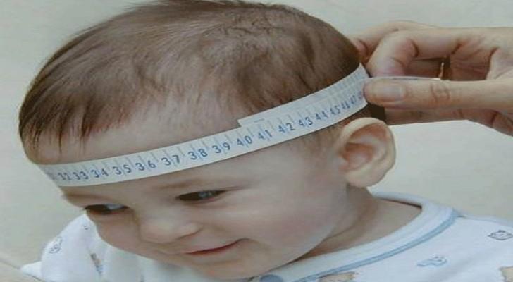 دراسة: الرأس الكبيرة للأطفال دليل على الذكاء