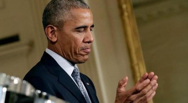 أوباما يرد على الكونغرس: إقرار 'جاستا' سابقة خطيرة