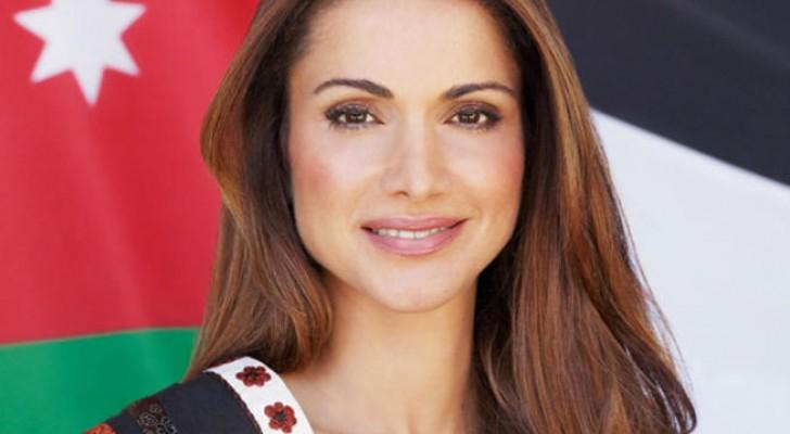 الملكة رانيا العبدالله تهنئ بحلول العام الهجري الجديد