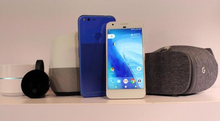 منتجات غوغل الجديدة التي تم الكشف عنها الثلاثاء