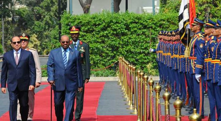 مصر تستعرض قوتها فى «ذكرى النصر»