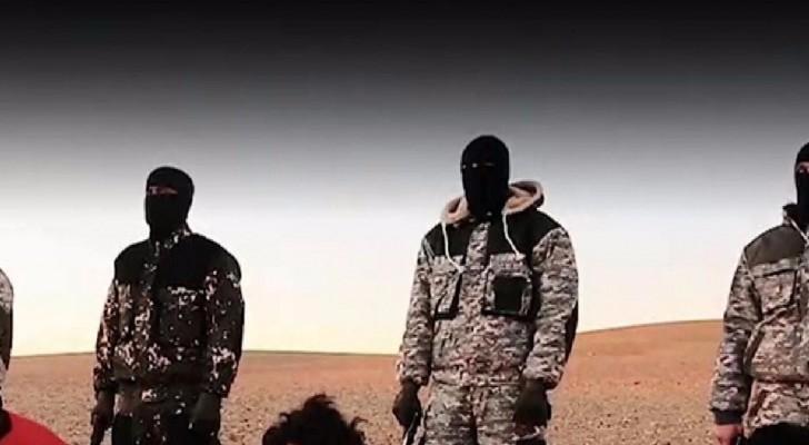 البنك الدولي يكشف آلية الانضمام لعصابة داعش الارهابية